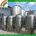 10 barrel small beer brewery equipment / brewery plant