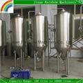 100l Beer Fermentation Tank / Conical Bottom Fermenter