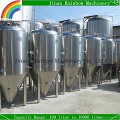 Craft Brewery / Machine