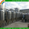 7bbl Jacketed Fermenters / Stainless Steel Beer Fermenting Tank