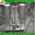 Commercial Beer Brewery Equipment 500L / Beer Machine
