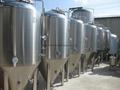 Stainless steel 304  500L beer fermenter, fermentation tank 2