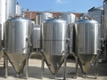 Jackets beer fermnetation tank 100L-8000L 2