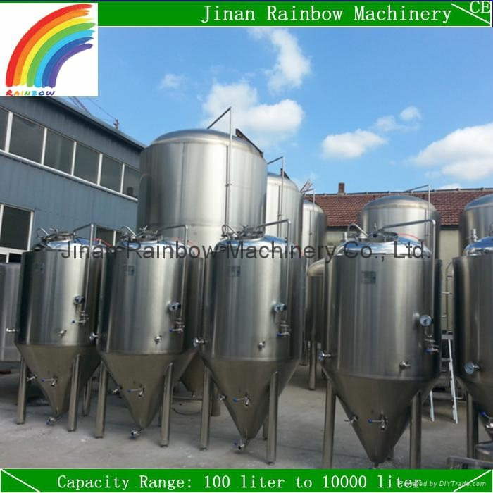 10bbl Turnkey Beer Brewery System For Sale Rm1200