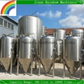 1000L beer manufacturing system for sale