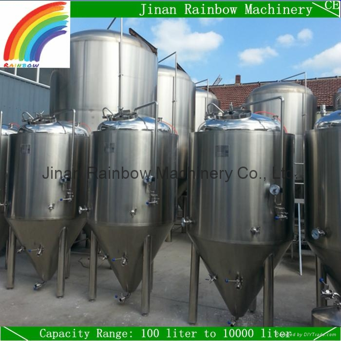 7bbl Brewery Brewhouse Turnkey Brewing System China