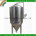 3bbl Restaurant Beer Brewing Equipment / Small Beer Brewery Equipment