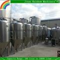 1200L brewing fermenter / stainless steel beer fermentation tank