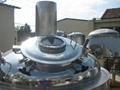 400L Beer brewing equipment factory