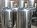 5bbl Beer brewing equipment/brewery