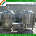 500 liter beer plant / mini beer brewing equipment