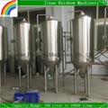 Home Made Micro Beer Brewery Equipment 200L