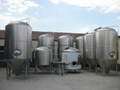 10bbl Turn key beer brewery system, beer brewing equipment