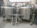 2000L Professional beer brewery equipment manufacturer