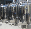 1000L Beer bright tank, beer storage tank