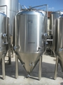 Steam heating mash tun, brew kettle