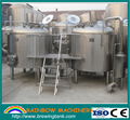 2000liters beer brewery factory, beer machine, brewing equipment