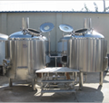 200l mini brewery equipment beer brewing system rm200l for Craft kettle brewing equipment