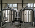 1000liters beer brewing equipment, brewery plant