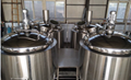 5000L Microbrewery equipment, brewing system, beer machine