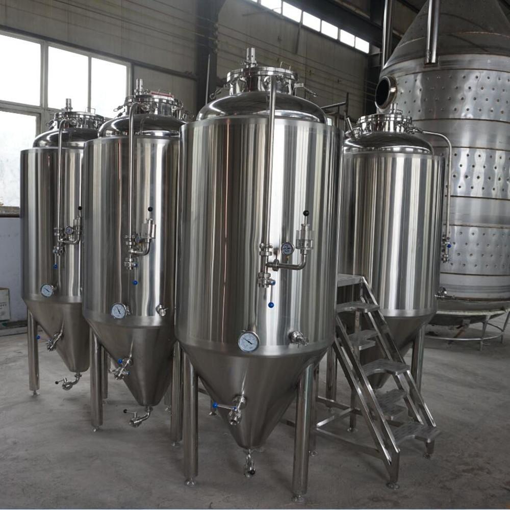 500L/1000L beer fermentation tank