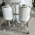 Beer making equipment, 10bbl brewery line