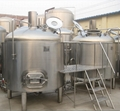 5000L Fermentation tank, beer brewery system