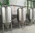 Craft beer equipment 500L per patch, beer production line
