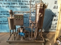 Candle beer filter machine, beer filter equipment