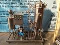 Candle beer filter machine, beer filter equipment