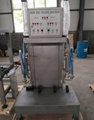 RAINBOW MACHINERY 2000L beer brewing equipment