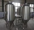 1000L beer fermenting unitanks, fermentation tank