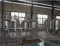 10hl brewhouse / beer brewing equipment