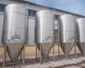 5000L Fermentation tank, beer brewery