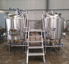 500L craft beer brewing equipment/microbrewery for pub (Hot Product - 1*)