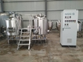 1000L Craft Brewery Equipment / Pub Beer Brewing Equipment