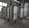Conial beer fermenter/ fermentation tank
