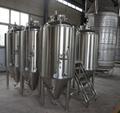 Conial beer fermenter/ fermentation tank