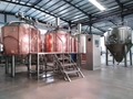 Factory 1000L Brewing System / Beer brewery equipment