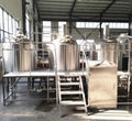 1000liters professional beer brewing equipment, brewery system