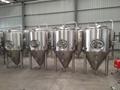 6bbl brewing system for Netherlands Antilles