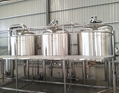 10bbl commercial beer brewing equipment, beer making machine