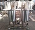 200L micro brewery equipment, small brewpub