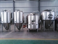 7BBL Micro Brewery System / Beer Equipment / Craft Beer Machine Manufacturer