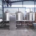 10bbl Industrial beer brewery equipment