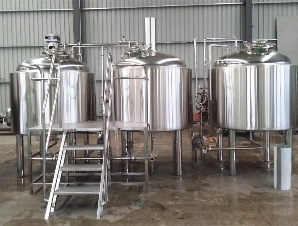 7bbl Beer Brewing Equipment Micro Brewery Turnkey Beer Brewery Equipment