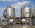 1000L Nano beer brewing equipment, microbrewery brewery equipment