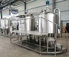 1000liters beer brewing equipment, brewery plant (Hot Product - 1*)