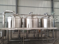1000L Nano beer brewing equipment, microbrewery brewery equipment (Hot Product - 1*)