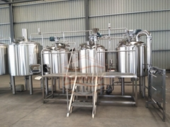 Craft Brewery Equipment/